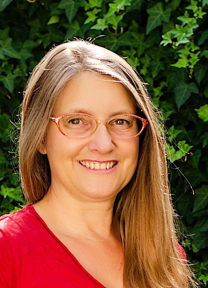 Ruth Martina Mendler